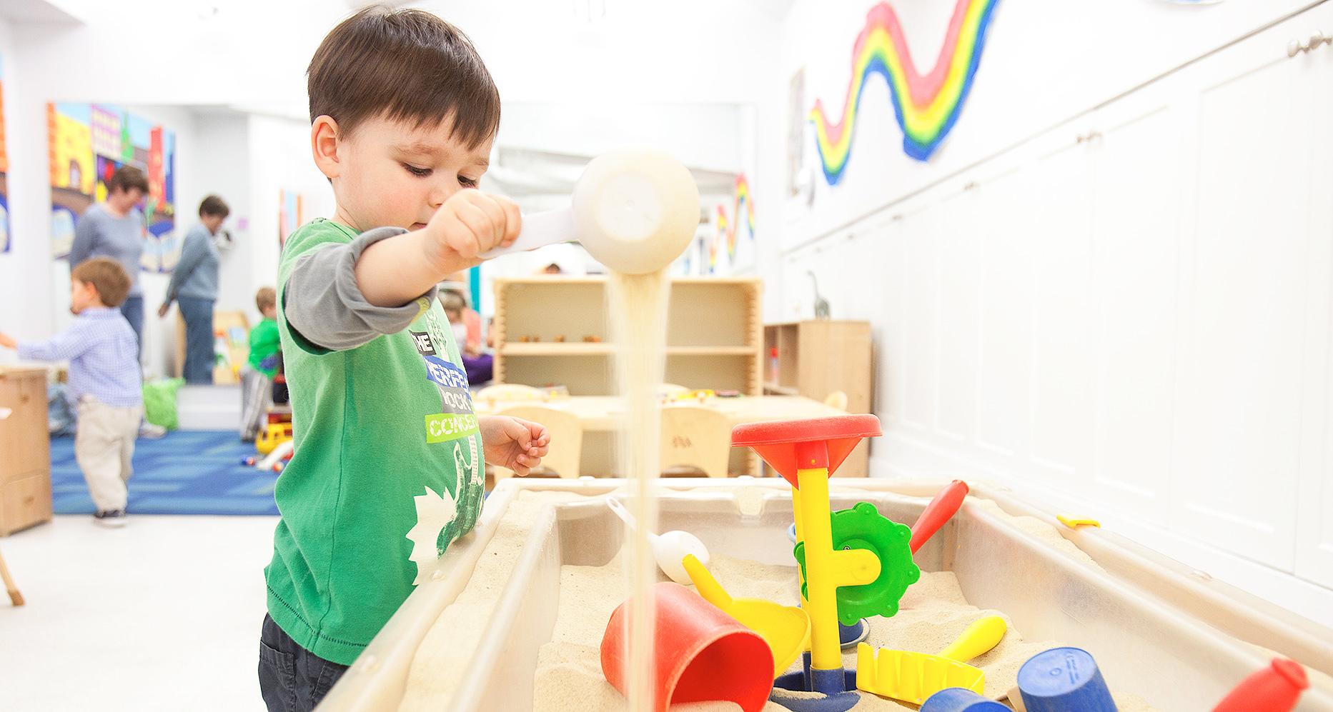 Upper East Side Daycares Upper East Side Child Day Care